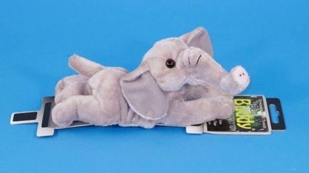 Dowman Biztonsági öv párna, Elefántos