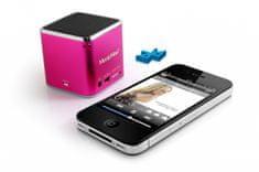 Technaxx głośnik przenośny MusicMan Mini (Różowy)