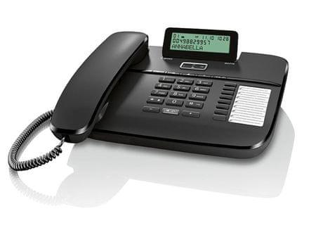 SIEMENS Gigaset DA710 Telefon