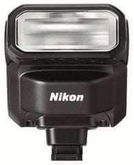 Nikon bliskavica SB-N7, črna - odprta embalaža