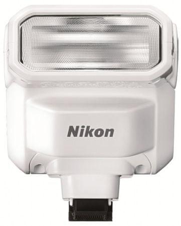 Nikon bliskavica SB-N7, bela