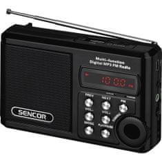 SENCOR radio SRD 215
