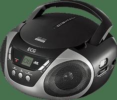 ECG CDR 699 Hordozható rádiós CD-lejátszó
