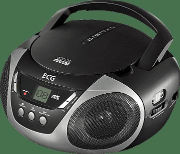ECG CDR 699