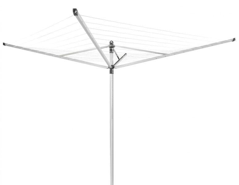 Brabantia venkovní sušák Lift-O-Matic 50m - II. jakost