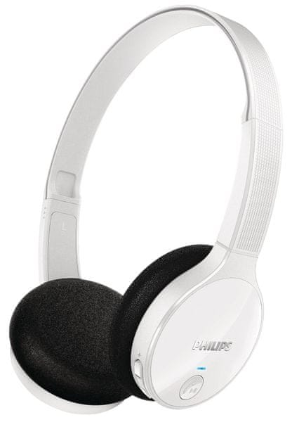 Philips SHB4000WT (White)