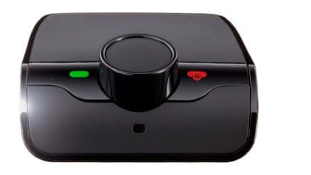 Parrot Bluetooth HF sada MINIKIT+, Dual mode