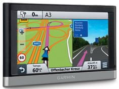 Garmin nüvi 2597LMT Lifetime + Slovakia Traffic