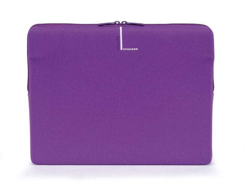 """Tucano pouzdro na notebook 13-14"""", fialová"""
