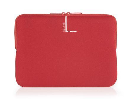 "Tucano Sleeve Laptop Tok 13-14"", Piros"