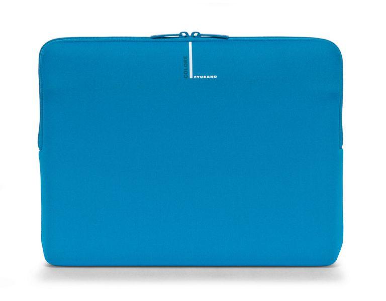 """Tucano pouzdro na notebook 15-16"""", modrá (TU-BFC1516-B)"""