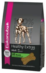 Eukanuba Biscuit Adult All Breed 700 g