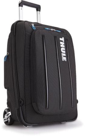 Thule torba/nahrbtnik Crossover TCRU-115, črna