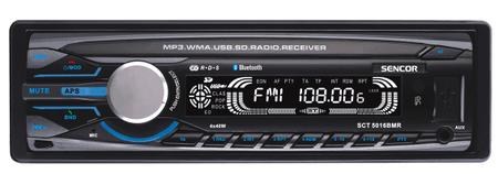 SENCOR radioodtwarzacz SCT 5016BMR BT