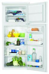 Zanussi ZRT 18100 WA Felülfagyasztós hűtőszekrény, 173 L, A+