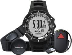Suunto Quest GPS Pack Pulzusmérő karóra