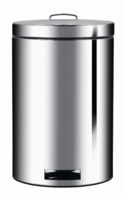 Brabantia Odpadkový koš Motion Control 20l lesklá ocel