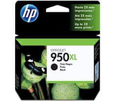 HP náplň č.950XL, černá (CN045AE)