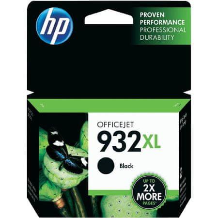 HP kartuša 932 XL, črna (CN053AE)