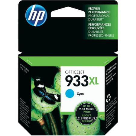 HP tusz 933XL, (CN054AE)