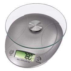 HAMA Waga kuchenna Mila 5kg, 106993