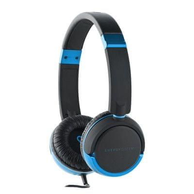 Energy Sistem DJ 300 Black/Blue