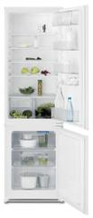 Electrolux ENN2800BOW Beépíthető kombinált hűtőszekrény