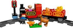 LEGO® DUPLO Komplet moji prvi vlakići