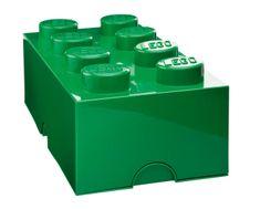 LEGO Storage box 25x50 cm
