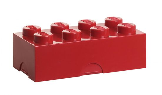 LEGO škatla za shranjevanje, 25x50 cm