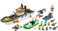 LEGO City Straż wybrzeża 60014