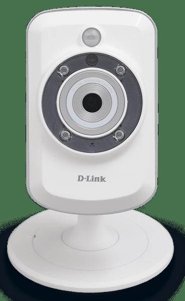 D-Link DCS-942L Wifi IP Kamera