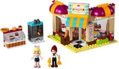 LEGO® Friends Piekarnia 41006