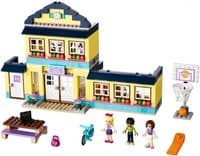 LEGO Friends 41005 Heartlake suli