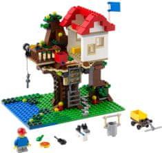 Lego CREATOR Drevesna hišica