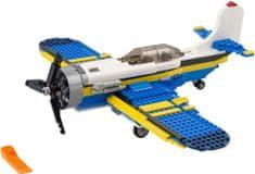 LEGO® Creator Letačke pustolovine 3u1 31011