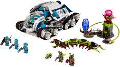 Lego Galaxy Squad 70709 Galakrični titan
