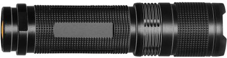 SENCOR SLL 31 kovová baterka 3 watt