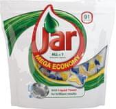 Jar tablety do umývačky Lemon 91 ks