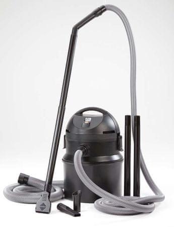 Pontec naprava za čiščenje ribnika PondoMatic (50754)