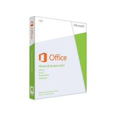 Microsoft Office Home and Student 2013,32/64bit.Sk