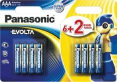 Panasonic LR03EGE/8BW