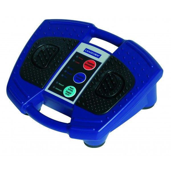 Lanaform Masáž pro nohy Foot Tapping (blue)