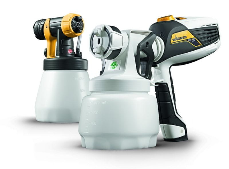 Wagner WallPerfect Flexio 585 I-Spray