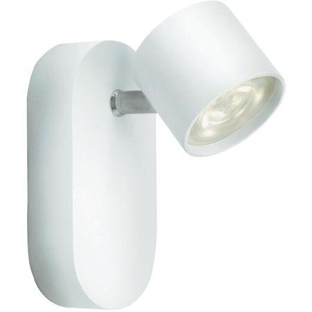 Philips Lampa ścienna 56420/31/16, biała