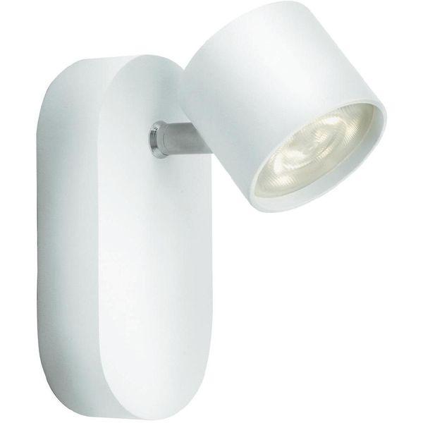 Philips Nástěnné svítidlo 56240/31/16 bílá