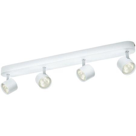 Philips stropna svetilka 56244, bela
