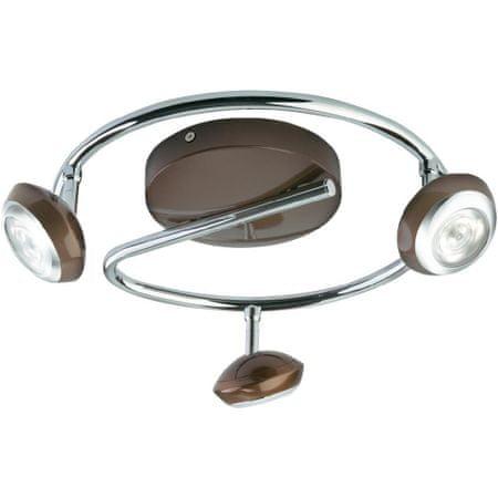 Philips stropna svetilka 57179, siva