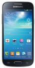 SAMSUNG Galaxy S 4 mini i9195, NFC, LTE, čierny