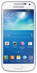 Samsung Galaxy S 4 mini i9195, NFC, LTE, bílý